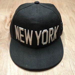 NYC 1664 Accessories - NYC Snapback b72ae4f26b9